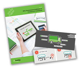 Download the Omnichannel Fulfillment White Paper