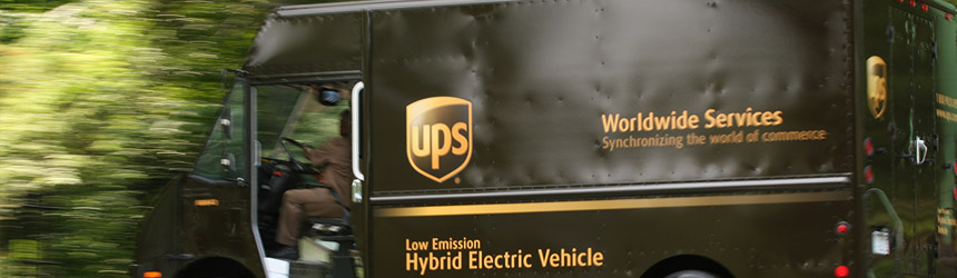 UPS Ready provider