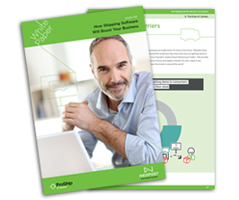Download the white paper: How Shipping Software Will Boost Your Business